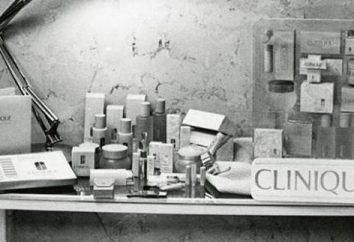 """""""Clinique"""" (crème): avis, les descriptions, les types, la composition, les caractéristiques et l'examen des demandes"""