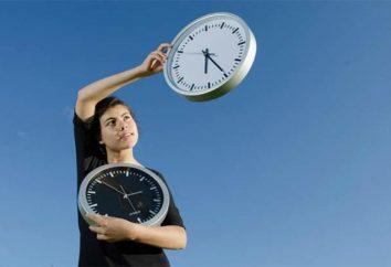 Si vous ne dormez pas toute la nuit, qu'arrivera-t-il? Conséquences du manque de sommeil