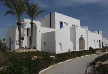 Sun Club 3 * (Djerba, Tunísia): Descrição do Hotel, serviços, comentários