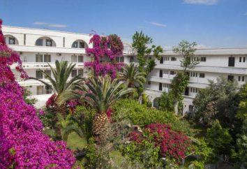 Club Hôtel Iliochari 3 * (Loutraki, Grèce): photos et commentaires