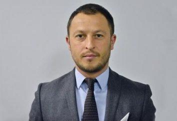 Piłkarz Maxim Buznikin: biografia, życie osobiste