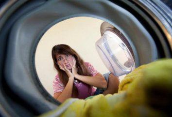 Jak pozbyć się zapachu w pralce: wydajne metody i praktyczne wskazówki