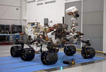 O que o rover Curiosidade descobriu no planeta vermelho