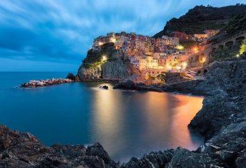 Dowiedz się jak morze we Włoszech