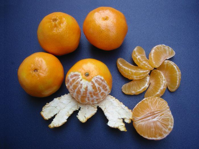 unterschied zwischen clementine und mandarine
