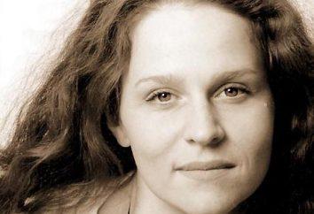 Agrypina Stiekłow – kontynuatorem działającego dynastia. Filmografia i życie osobiste