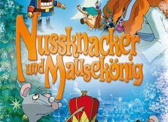 """Hoffmann """"Dziadek do orzechów i król myszy"""", podsumowanie. Opowieść może być: po prostu trzeba wierzyć"""