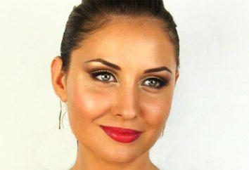 Welche Make-up zu wählen, wenn Sie die Augen nahe beieinander liegen? Make-up Tipps