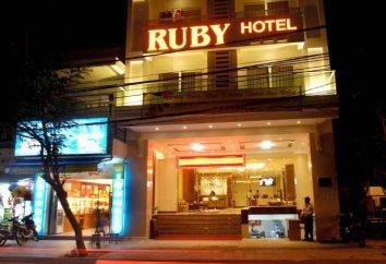 Ruby Hotel Nha Trang 3 (Vietnam / Nha Trang): descrição e comentários