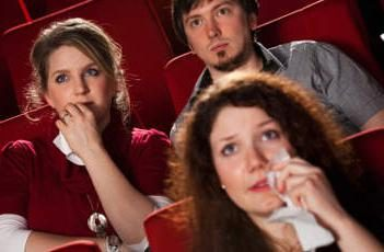 I film che ho voglia di piangere. Lista dei migliori film che ti fanno piangere
