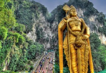 Visa do Malezji: charakteryzuje się wystrojem wnętrz. centrum wiza