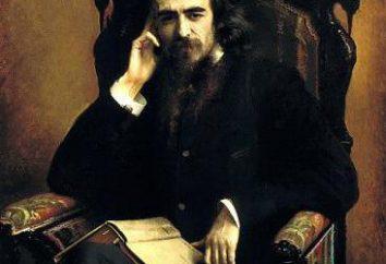 Soloviev Vladimir, Philosoph: Biographie, Werke