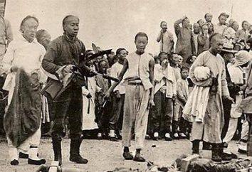Itho Tuan Rebellion: Descripción, Historia, Metas, Causas y Consecuencias