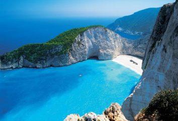 Niezapomniane wakacje na plaży w Grecji