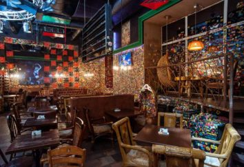 Cafe Didu: descripción, menú, opiniones
