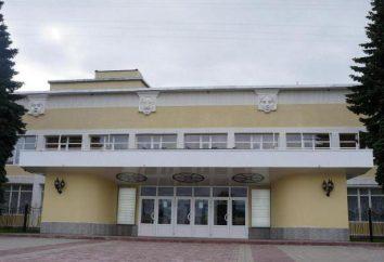 Noginsk Théâtre dramatique: l'histoire, le répertoire, la troupe