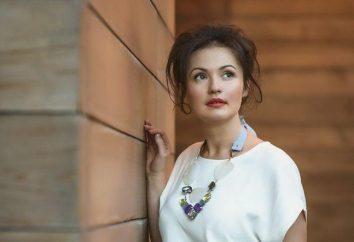 Julia Shakirov, decoratore, fiorista: la biografia. Decor Studio Shakirova Julia