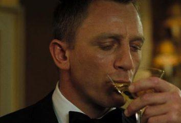 Cocktail von James Bond – ein Getränk kinogeroya