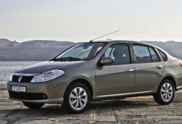 Conception et spécifications de la deuxième génération Renault Simball