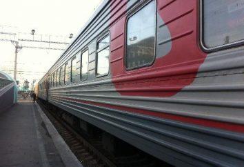 Em que compartimento não abre as janelas, ou em férias no trem com conforto!