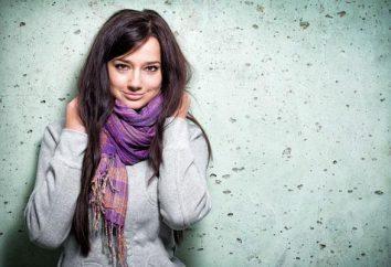 Come indossare una sciarpa con un cappotto per ottenere l'immagine originale?