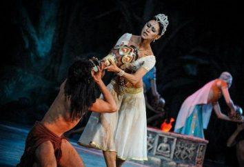 """Krasnodar. Teatr """"Premiere"""" – unikalny teatr na wysokim poziomie"""