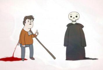 Perché non ha senso avere paura della morte?