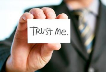 Comment se connecter et comment désactiver le crédit de confiance à « porte-voix »: déclaration