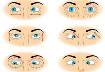 20-20-20 sposób i inne sposoby, aby chronić oczy przed skutkami komputerowych