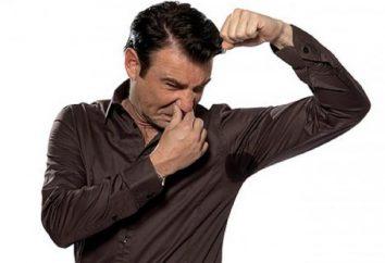 zapachy ciała, które nie mogą być ignorowane