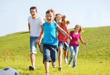 Co zrobić z dziećmi w lecie, jeśli nie masz ogród