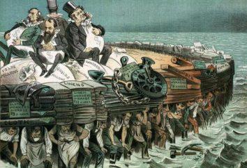 Sherman Act: zawartość i wykorzystanie jej wyników