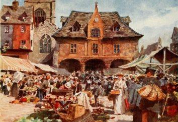 Rynku – jest polem walki kupujących i sprzedających