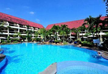 Hotel Ban Nam Mao Resort 3 *, Tailândia, Pattaya. Visão geral, descrição e comentários
