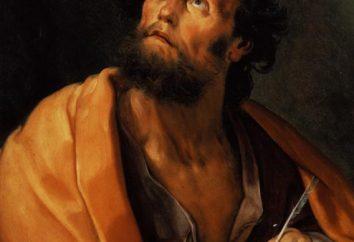 San Luca: una biografia, un'icona e una preghiera