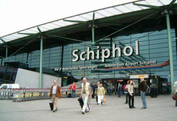 Aeroporto di Amsterdam. Hotel Amsterdam Airport. Aeroporto di Amsterdam – partenze e arrivi, ecc