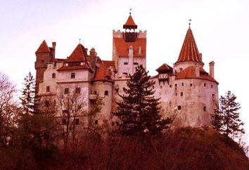 Le célèbre château de Dracula? Transylvanie et son histoire