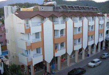 Vacanze in Turchia. Hotel Adonis Hotel Kemer