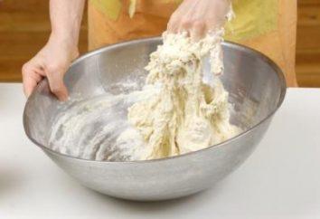 Ciasto na placki w piekarniku