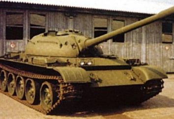T-62A. World of Tanks: T-62A. Specifiche, foto