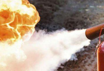 Catégorisation des locaux sur les risques d'incendie et d'explosion: TCH. Catégories de locaux pour les risques d'incendie et d'explosion: exemples