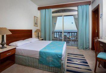 "Hotel ""Otium Aloha"" (Sharm El Sheikh, Egipto): opiniones, fotos"