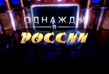 « Une fois en Russie »: casting, avis