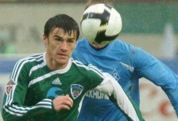 Rizwan Utsiev: asesor de carrera
