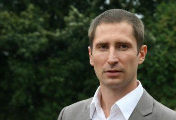 Denis Silant'ev: carrière et biographie
