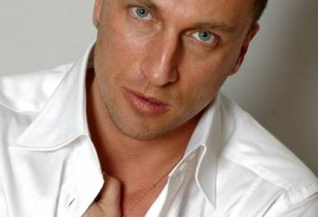 Biografia Dmitriya Nagieva: una lunga strada per il successo