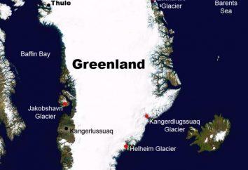 La plus grande île de la Terre: Description