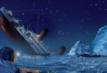 """Muzeum """"Titanic"""" w Moskwie, zdjęcia i opinie. Wystawa """"Titanic"""""""