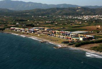 Medblue Gennadi 4 *: avis. Vacances en Grèce