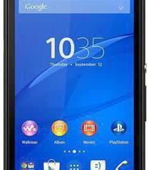 Smartphone Sony Xperia E4g Podwójny: opis, cechy i recenzje
